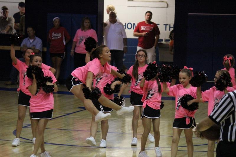Elementary Cheer