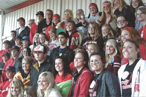 Pic1-High-School-Students-at-Ballfield
