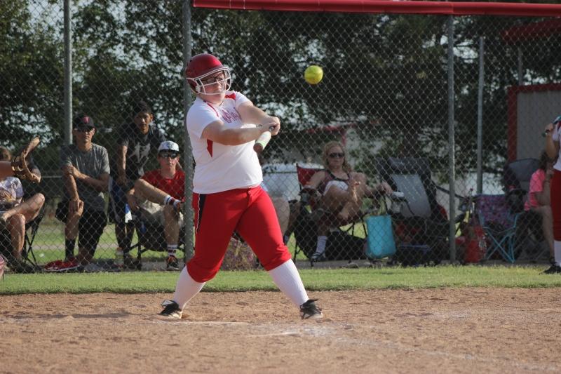 HS softball 3