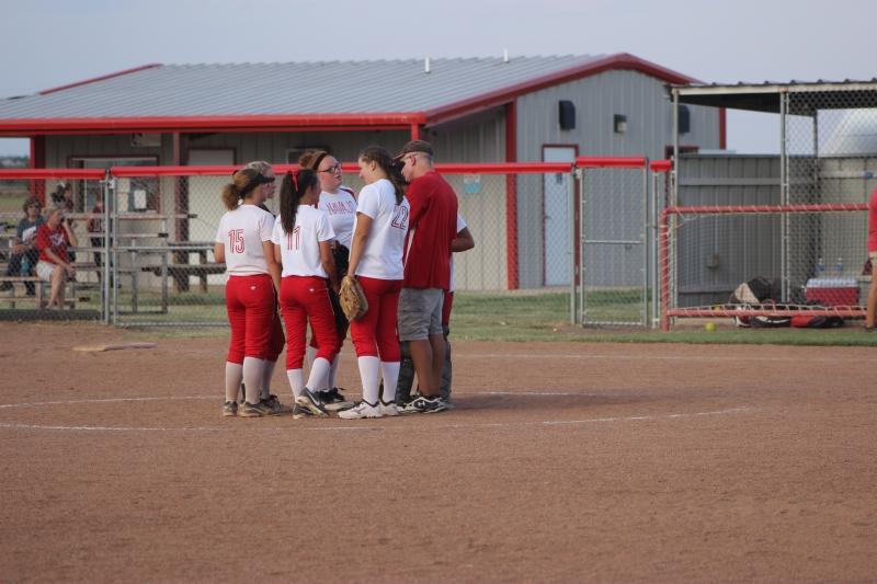 HS softball 4