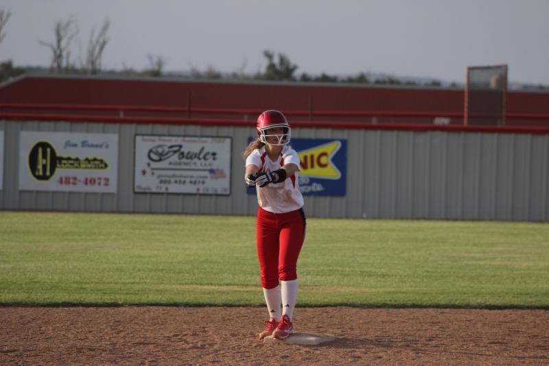 Hs softball 2